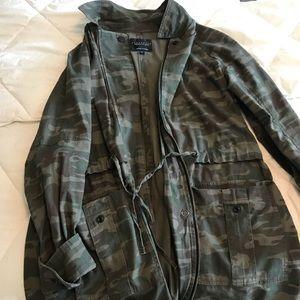 Sanctuary cargo jacket